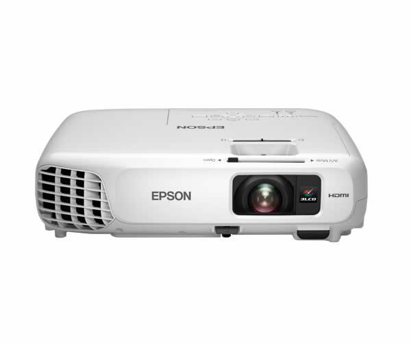 Projetor Epson X24+